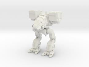 MW Catapult CPLT-C3 in White Natural Versatile Plastic