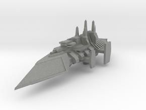 Chaos Renegade Escort Ship - 5 in Gray PA12