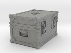 BACK FUTURE 1/8 EAGLEMOS PLUTONIUM BOX in Gray PA12