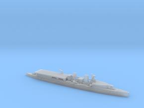 HMS Vindictive 1/1250 in Smooth Fine Detail Plastic