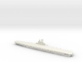 1/1200 IJN Taiho Kai in White Natural Versatile Plastic