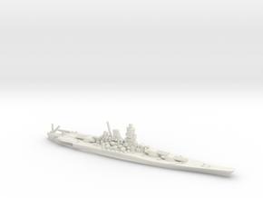 Musashi Ships - Shapeways Miniatures