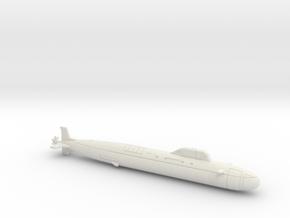 885 YASEN - FH 500 in White Natural Versatile Plastic