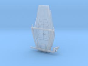 Interstellar Ranger & TARS in Smoothest Fine Detail Plastic: 6mm