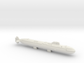 PROJ-210 LOSHARIK - FH 350 Bottomed in White Natural Versatile Plastic