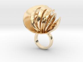Idator - Bjou Designs in 14k Gold Plated Brass