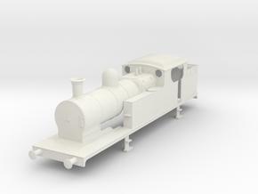 b-32-gcr-c13-loco in White Natural Versatile Plastic