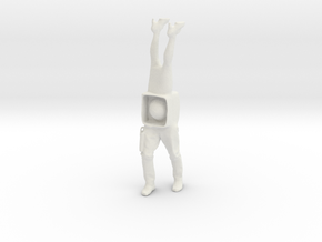 Cosmiton Mindness NB - 002 - 1/24 in White Natural Versatile Plastic