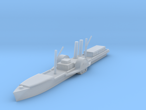 1/1000 CSS Advance in Smooth Fine Detail Plastic