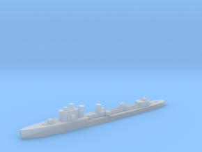 Italian Espero destroyer 1:2400 WW2 in Smoothest Fine Detail Plastic
