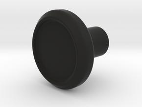 F150 F250 F350 Headlight switch knob 1992-1997 in Black Natural Versatile Plastic
