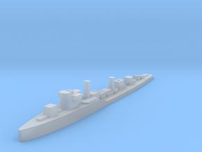 Soviet Buran guard ship 1:1800 WW2 in Smoothest Fine Detail Plastic