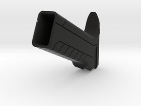 Section 31 Phaser - Grip-3 in Black Natural Versatile Plastic