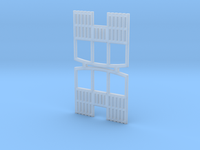 o-152fs-cavan-leitrim-coach-balcony-end-set2 in Smooth Fine Detail Plastic