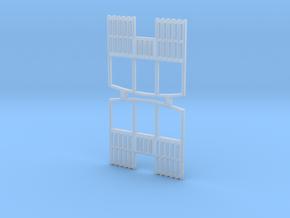 o-100fs-cavan-leitrim-coach-balcony-end-set2 in Smooth Fine Detail Plastic