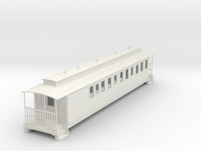 0-43-cavan-leitrim-brake-conv-coach in White Natural Versatile Plastic