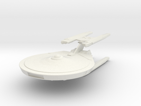 2500 Constellation class in White Natural Versatile Plastic