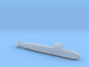 PLAN TY 093 SHANG FH - 1250 in Smooth Fine Detail Plastic