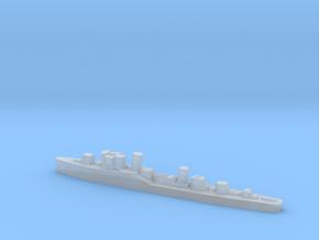 Soviet Sneg guard ship 1:3000 WW2 in Smoothest Fine Detail Plastic