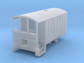 0-152fs-cavan-leitrim-4w-passenger-brakevan in Smooth Fine Detail Plastic