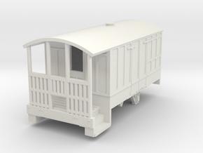 0-97-cavan-leitrim-4w-passenger-brakevan in White Natural Versatile Plastic