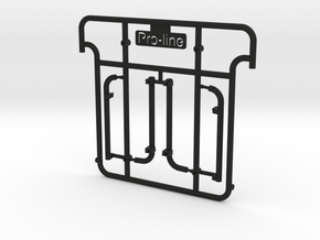 PL10001 Pro-Line Exo Cage in Black Strong & Flexible