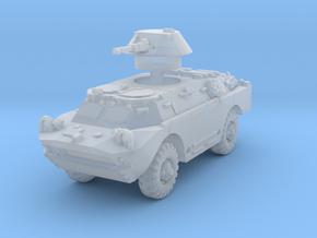 BRDM 2 1/200 in Smooth Fine Detail Plastic