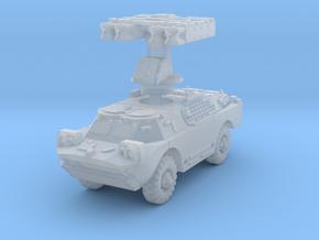 BRDM 2 AT Gaskin 1/220 in Smooth Fine Detail Plastic