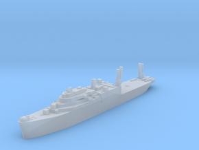 USS Salisbury Sound seaplane tender 1:3000 WW2 in Smoothest Fine Detail Plastic