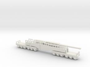 28cm L/58 Naue Bruno 1/200 in White Natural Versatile Plastic