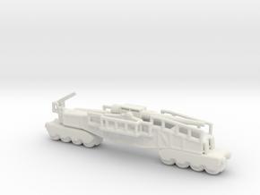 24cm L/35 Theodor Bruno 1/200 in White Natural Versatile Plastic
