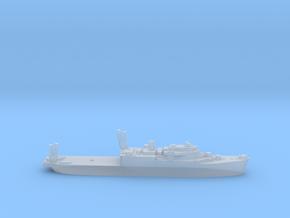 USS Norton Sound seaplane tender 1:3000 WW2 in Smoothest Fine Detail Plastic