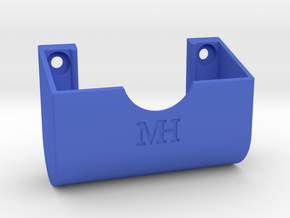 Dyson Handstick Vacuum Battery Holder in Blue Processed Versatile Plastic