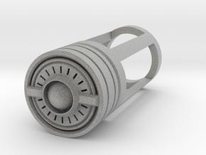 Blade Plug - Starkiller in Metallic Plastic