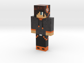 diamondryan9 | Minecraft toy in Natural Full Color Sandstone