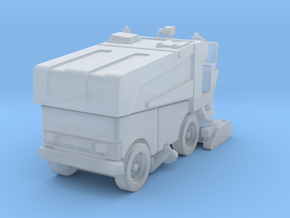 Zamboni552 in Smoothest Fine Detail Plastic: 1:160 - N
