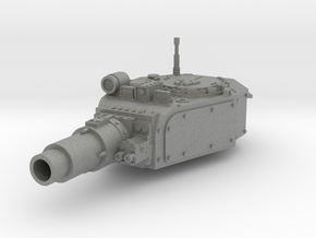 28mm Invader turret (new) in Gray PA12