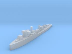 Soviet Shtorm guard ship 1:2400 WW2 in Smoothest Fine Detail Plastic