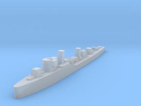 Soviet Shtorm guard ship 1:3000 WW2 in Smoothest Fine Detail Plastic