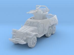 BTR 152 E 1/200 in Smooth Fine Detail Plastic
