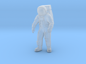 Printle T Homme 2686 - 1/87 - wob in Smooth Fine Detail Plastic