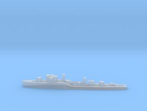Soviet Taifun guard ship 1:2400 WW2 in Smoothest Fine Detail Plastic