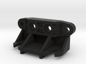 Tamiya Thundershot A5 Part in Black Natural Versatile Plastic
