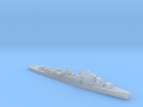 USS Robert H. Smith destroyer 1:1800 WW2 in Smoothest Fine Detail Plastic