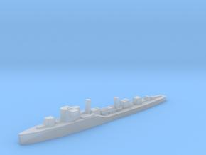 Soviet Tsiklon guard ship 1:2400 WW2 in Smoothest Fine Detail Plastic