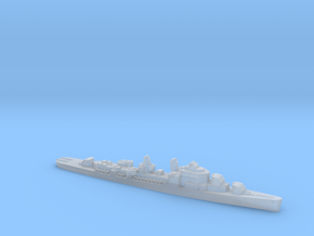 USS Robert H. Smith destroyer 1:3000 WW2 in Smoothest Fine Detail Plastic