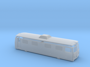 RhB Ge 4/4 I in Smooth Fine Detail Plastic: 1:150
