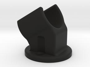 Exposure Trace Light Mount for Garmin K-edge Mount in Black Premium Versatile Plastic