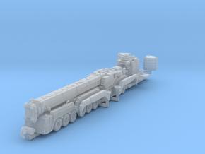 Lieb LTM1750 crane in Smoothest Fine Detail Plastic: 1:400