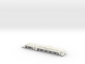 AK210 Chassis in White Strong & Flexible